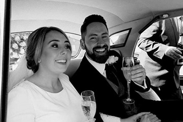 Bridal Makeup & Luxury Treatments Eccleston, Chorley, Wigan