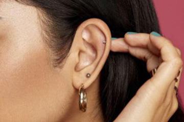 Ear Piercing Eccleston, Chorley, Wigan