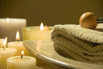 Spa Packages Eccleston, Chorley, Wigan