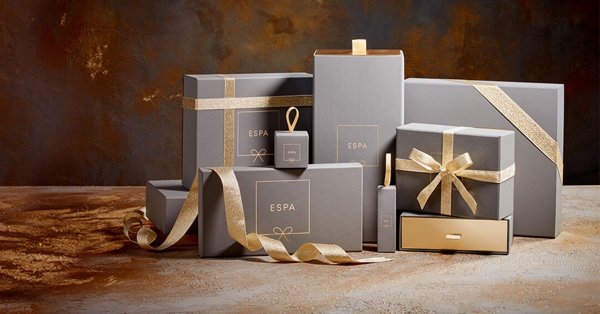 ESPA Body & Facial Cosmetics