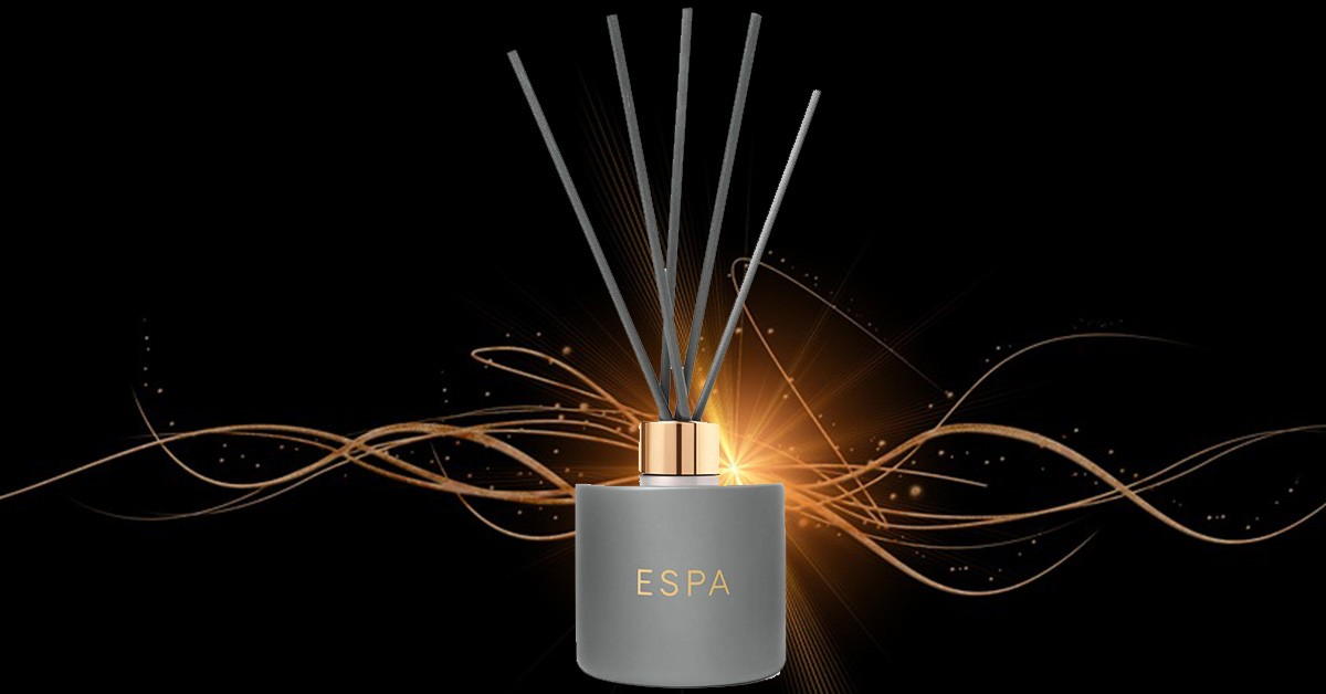 ESPA winter spice fragrance